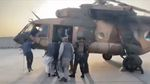 Afganistan'da Taliban'a karşı direniş başladı