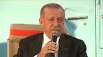 Cumhurbaşkanı Erdoğan, Mersin'de gençlerin sorularını yanıtladı