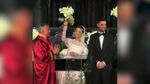 İdo Tatlıses, Yasemin Şefkatli ile evlendi