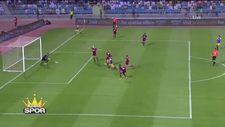 Giuliano Al Nassr'da ilk golünü attı