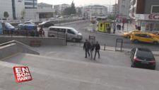 Cinsel istismar suçundan aranan zanlı Tekirdağ'da yakalandı