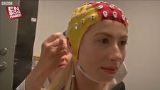 EEG ile hafızadaki yüzleri hatırlama