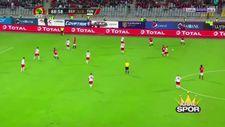 Mısır, Salah'ın son dakika golüyle kazandı