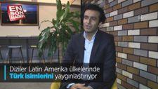 Diziler Latin Amerika ülkelerinde Türk isimlerini yaygınlaştırıyor