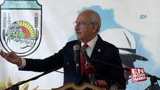 Kılıçdaroğlu: Türkiye açlıkla karşı karşıya