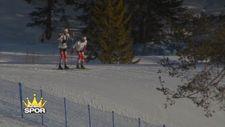 Avusturya'da Dünya Kayak Şampiyonası başladı