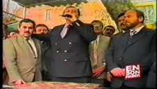 Erdoğan'ın 'kardeşim' dediği isim: Recai Berber
