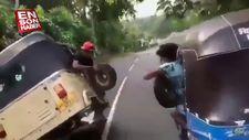 Hindistan tarzı pit stop