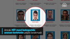 Terörist Yusuf Nazik resmi sorguda