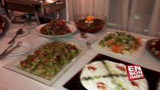 Bulgaristan'da Türk mutfağı tanıtıldı