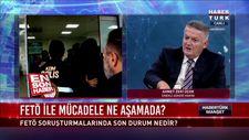 Ahmet Zeki Üçok Fetömetre programını anlattı