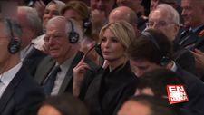 Ivanka Trump Münih Güvenlik Konferansı'nda