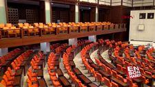 TBMM Genel Kurul Salonu yeni sisteme hazır