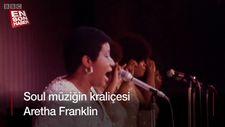 Aretha Franklin 76 yaşında hayatını kaybetti