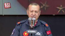 Başkan Erdoğan'ın TEKNOFEST konuşması