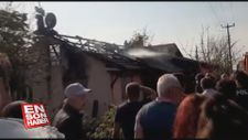 Sakarya'da yangında 2 kardeş yaşamını yitirdi