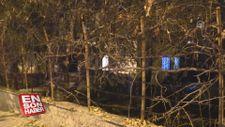 Kilitli kaldığı evde düşerek yaralanan çocuğu komşuları kurtardı