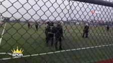 Kahramanmaraş'ta amatör lig maçında kavga