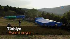 Türkiye Evrim'i arıyor