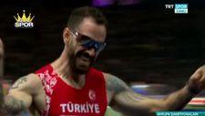 Ramil Guliyev Avrupa şampiyonu oldu