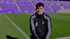 Ronaldo'dan Enes Ünal'a: Çok iyi golcü