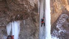 6. Uluslararası Emrah Özbay Buz Tırmanış Festivali