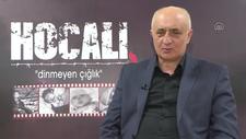 Hocalı Katliamı'nın tanığı işkenceleri unutamıyor