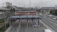 15 Temmuz Demokrasi Otogarı'nda son seferler yapıldı