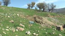 Diyarbakır'da PKK'lı teröristler köylülere saldırdı