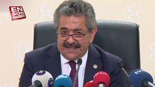 MHP'nin af önerisindeki kapsam dışı suçlar