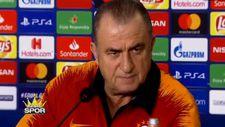 Fatih Terim: Hedef ikinci UEFA şampiyonluğu