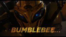 Bumblebee - Türkçe dublajlı fragman