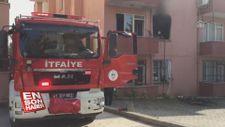 Kocaeli'de evde patlama: 2 ölü, 1 yaralı