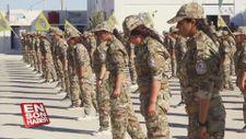 ABD YPG'li kadın teröristleri eğitmek için askeri akademi açtı