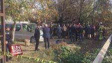 Kömürlükte çıkan yangında 5 yaşındaki çocuk öldü