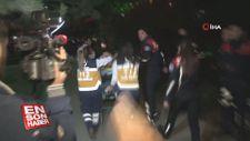 Ankara'da birliğinden firar eden asker kendini vurdu