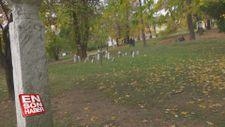 Saraybosna'nın en büyük Osmanlı mezarlığı ilgi bekliyor