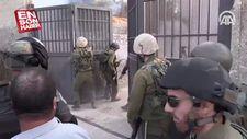 İsrail, Batı Şeria'da Filistinlilere ait bir okulu kapattı