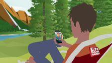 İSKİ baraj göllerinde yüzülmemesi için video hazırladı