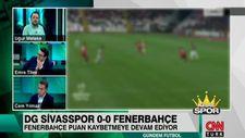 Uğur Meleke: Fenerbahçe sıradan bir takım gibi