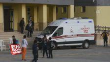 17 öğrencisi ile 1 öğretmen gıda zehirlenmesi şüphesiyle hastaneye kaldırıldı