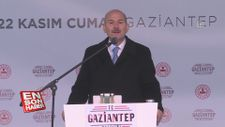 Soylu: HDP'nin erken seçim kararını PKK aldı