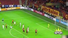 G.Saray'ın Benfica'yı yendiği maçlar