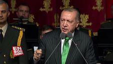 Başkan Erdoğan: Bizde kriz falan yok