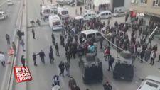 Mardin'de silahlı kavga