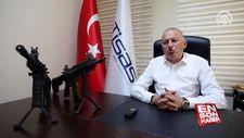 Trabzon'da üretilen silahlar 52 ülkeye satılıyor