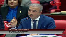 Naci Bostancı'dan CHP'li vekile: Becerin siz seçin
