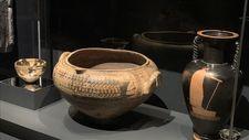 Türkiye'den çalınan eserlerle İngiltere'de Troya sergisi