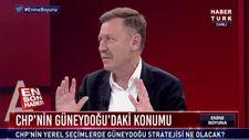 CHP'li Aytuğ Atıcı: HDP'ye kötü gözle bakmıyoruz