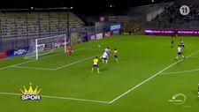 Youssoufou Niakate'den müthiş topuk golü